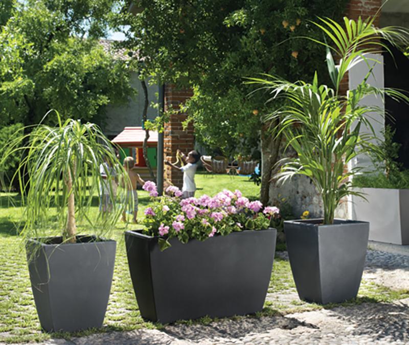 Comment créer une jardinière?