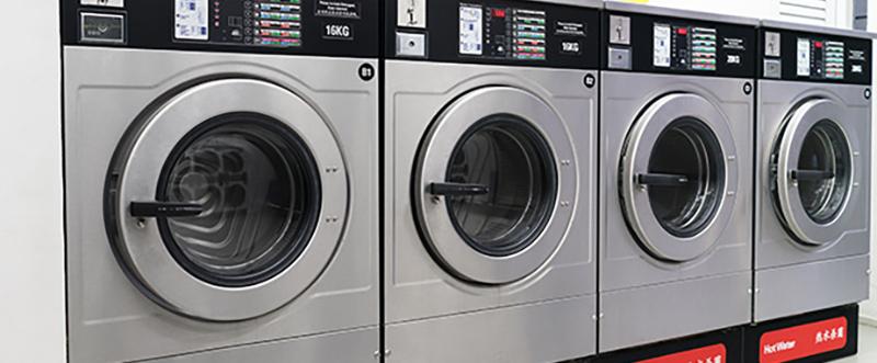 Lave-linge ou machine à laver - le must have des maisons modernes