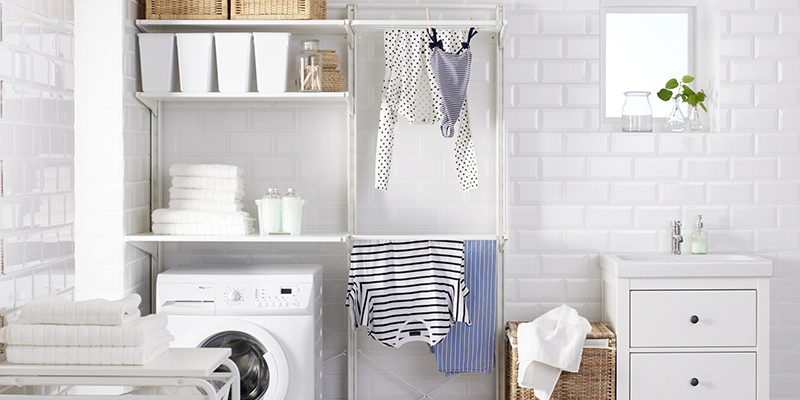 Pourquoi investir dans une machine à laver
