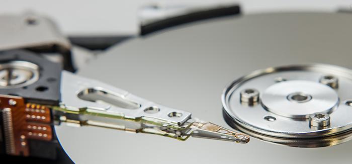 Test COMPLET du disque dur interne Toshiba N300 4 TB SATA3
