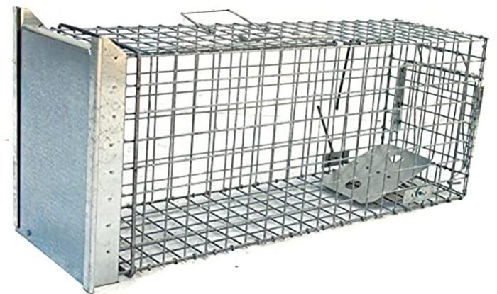 test et avis Holtaz Super Fort Cage Piège De Capture