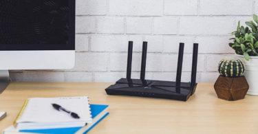 test TP-Link Routeur WiFi 6 Archer AX10