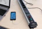 Test de la Multiprise parafoudre Protect-LineBrennenstuhl