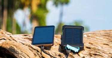 Comparatif des Meilleures Batteries Externe Solaire